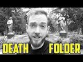 Death Folder, Funeral Plans and Estate Planning - Personal Financial Planning for Your Death