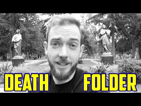 death-folder,-funeral-plans-and-estate-planning---personal-financial-planning-for-your-death
