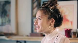 "Lauren Daigle - About ""Away In A Manger"" Video"