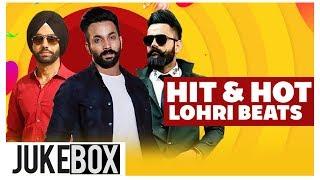 Hit & Hot Lohri Beats | Diljit Dosanjh | Jasmine Sandlas | Ammy Virk | Amrit Maan | New Songs 2020