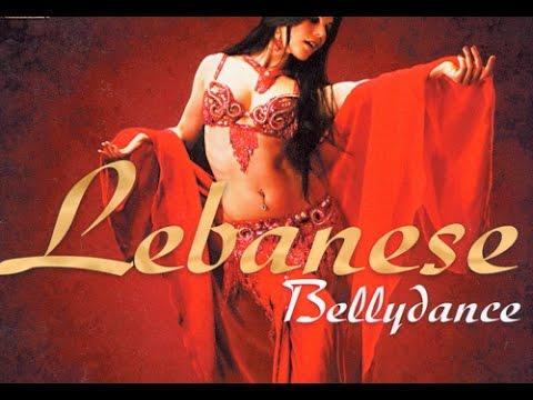 Lebanese belly dance workout by Emad Sayyah: the complete workout with music