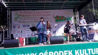 W dobrą stronę- Dawid Podsiadło full cover zespołu