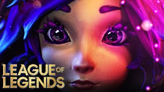 League of Legends -  Lillia Champion Teaser Trailer | 'Beyond the Garden'