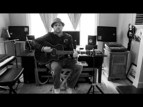 HIDE - Scott Grimes (Official Music Video)