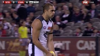 Monday Showreel: Chris Yarran