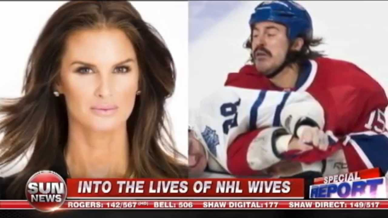 Will Hockey Wives Score Youtube