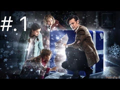 Fresh Reaction to Doctor Who season 7 episode 0