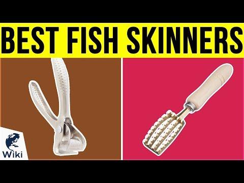 10 Best Fish Skinners 2019