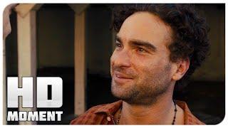 Уилл дал 10 лет Борелу - Время (2011) - Момент из фильма