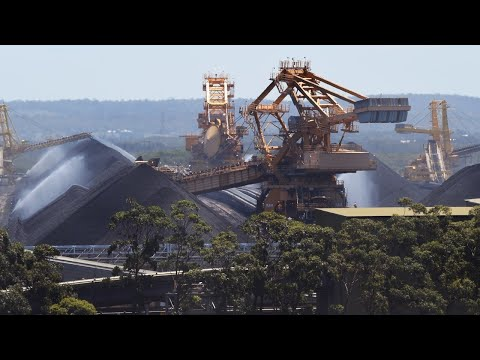 Adani Mine Construction Could Begin Within Hours