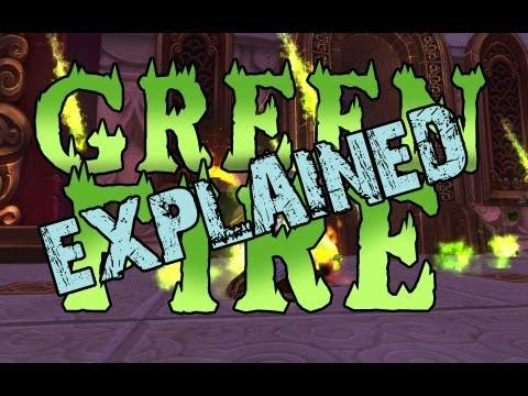 Green Fire: An In-Depth Guide