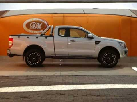 2014 ford ranger 3 2tdci m xls supercab 4x2 only 5 000kms auto for sale on auto trader south. Black Bedroom Furniture Sets. Home Design Ideas