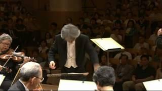 Mozart : Horn Concerto No.2, II. Andante - Baborak · Ozawa · Mito Chamber Orchestra
