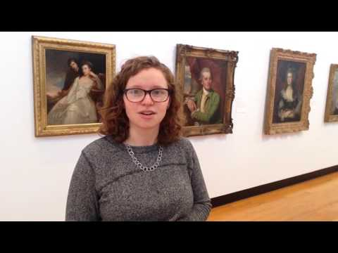 Touring Time: Krannert Art Museum (KAM)