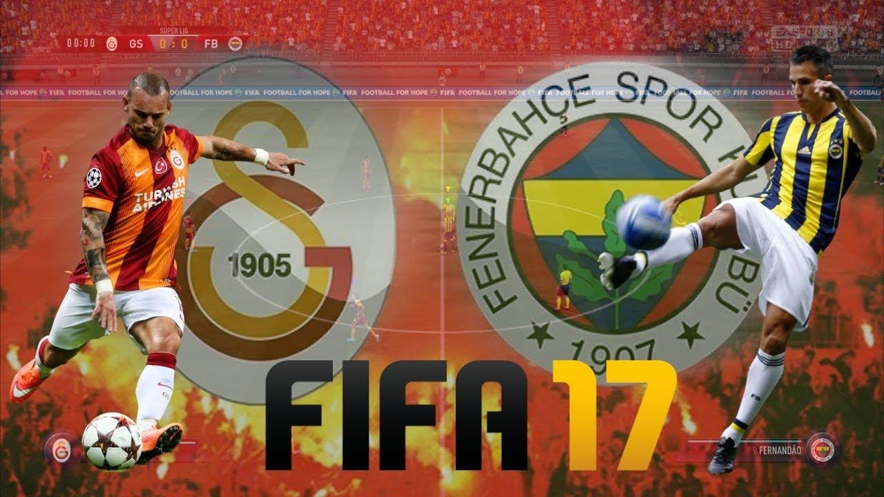 Galatasaray Vs