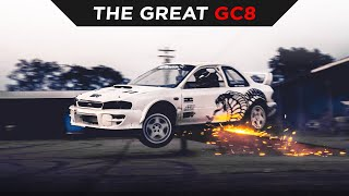 homepage tile video photo for THE GREAT GC8   #TOYOTIRES   [4K]