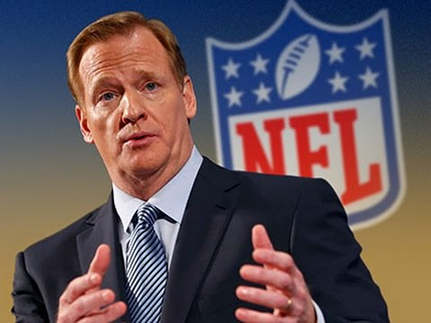 NFL Owners Approve New Personal Conduct Policy