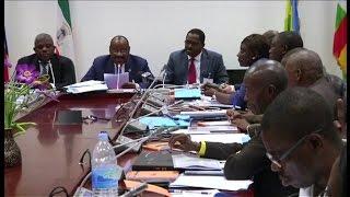 Guinée equatoriale, Lutte pour la préservation de l'écosystème