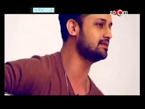 Life Story Of Atif Aslam At Zoom tv (Aneek Verma)