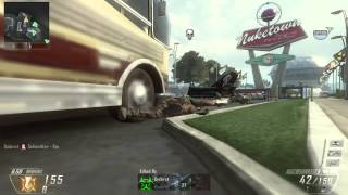 Black Ops 2: 205-0 HQ (Talking about the missing config file...) PC Gameplay/Commentary