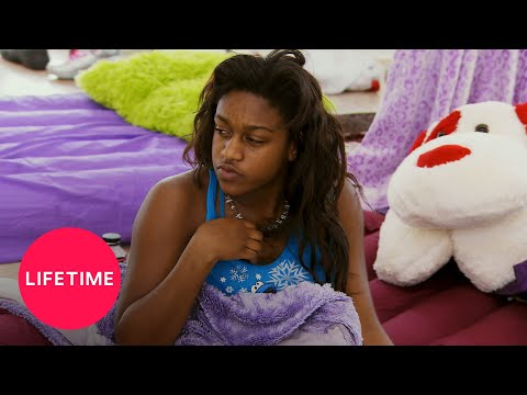 Bring It: The Dolls Wake up in the Dollhouse (Season 1 Flashback) | Lifetime