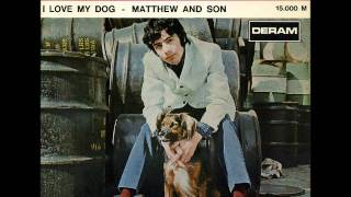 Cat Stevens I Love My Dog
