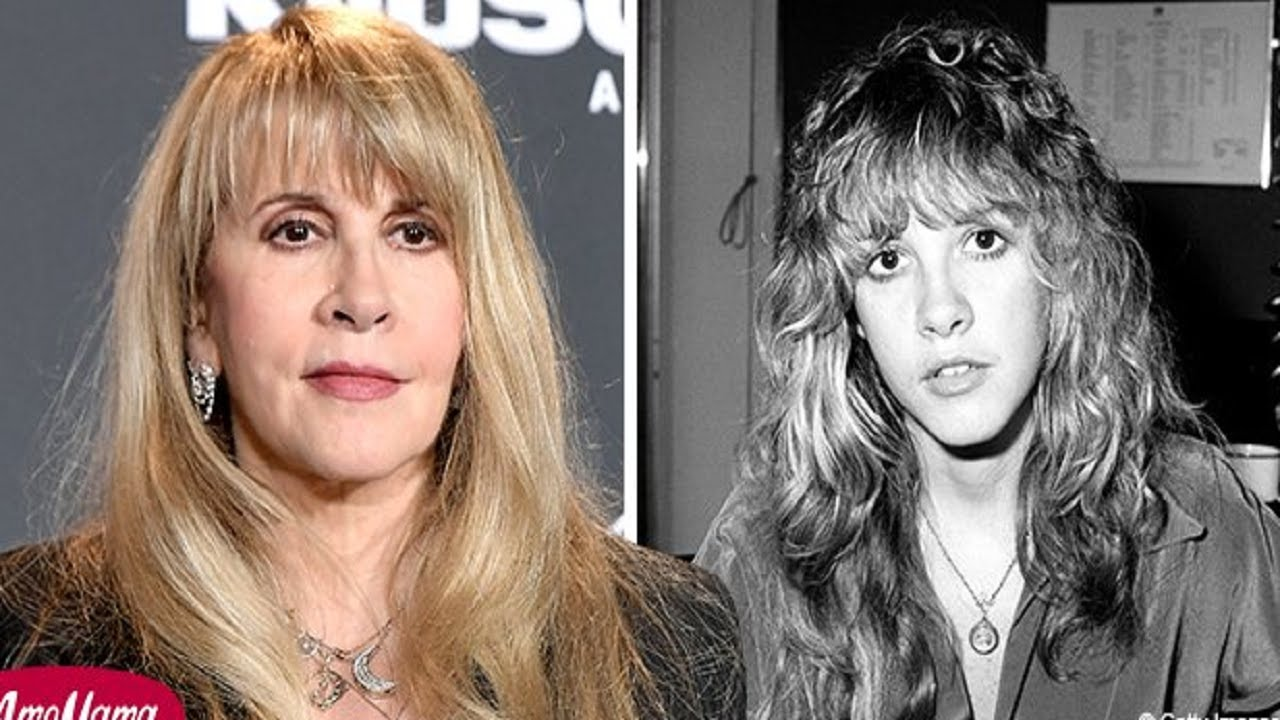 Download Its With Heavy Heart We Report Sad News About Singer Stevie Nicks As she Is Confirmed To Be...