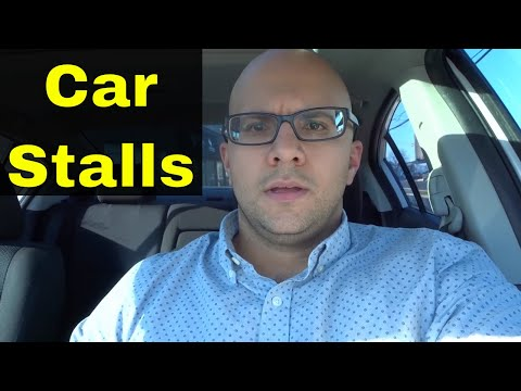 How to Fix a Car that Randomly Dies while Driving - YouTube