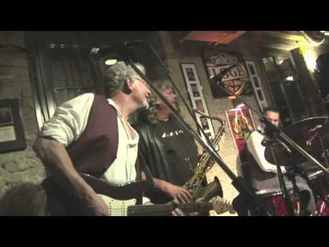 BroncosLoge - Mono Blues Band feat. Aschi Beyeler 2011