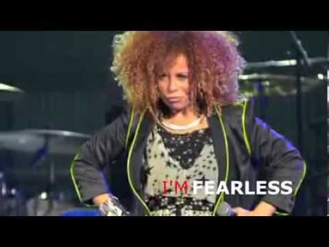 """Fearless"" by Group 1 Crew (Lyric Video)"