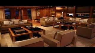 Luxury SuperYacht - CRN 80m M/Y Chopi Chopi
