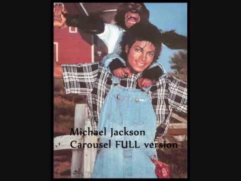 Michael Jackson Carousel FULL version