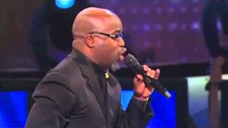 Maurice Brown - Great Is Thy Faithfulness