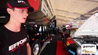 2015 Michael Lewis Update Video Presented by C&R Racing (Road America)