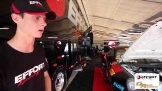 2015 Michael Lewis Update Video Presented by C&R Racing (Road America)