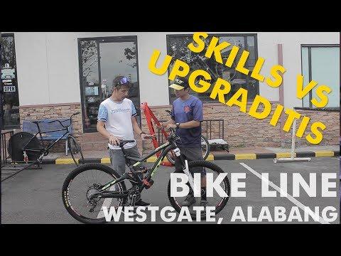 GT Bicycles Philippines Ambassador | Bonggie Buenaseda | Bike Check | Bike Line Bike Shop