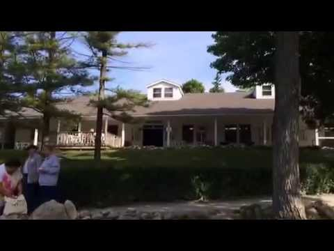Take a Tour of Mackinac Island Museums!
