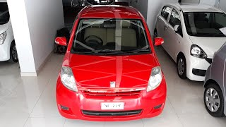 Toyota Passo 2007 Complete Review