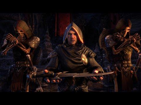 The Elder Scrolls Online: Dark Brotherhood – Official Trailer