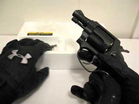 Marushin Revolver