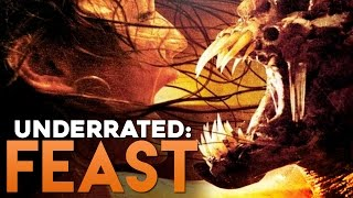 Download Lagu Underrated: FEAST (2005)