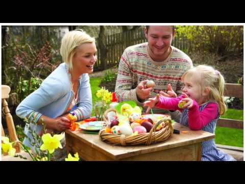 Поздравление и подготовка к празднику Светлой Пасхи