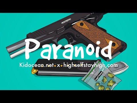 [FREE] Lil Xan x Trippie Redd Type Beat 2018 – Paranoid