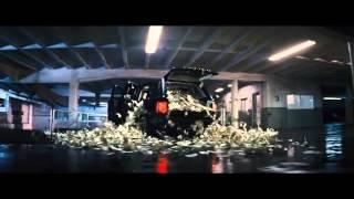 Фильм «Иллюзия обмана» о фокусниках грабителях 2013 второй русский Трейлер смотреть онлайн