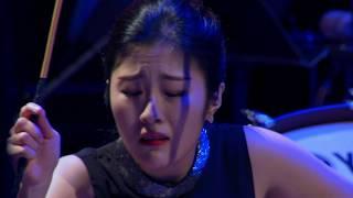Percussion Final 2019 (1) - Hyeji Bak, 1st Prize
