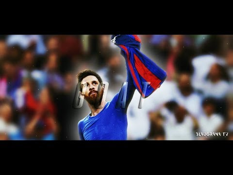 Lionel Messi - The Greatest Of All Time - GOAT   |HD
