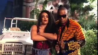 Baixar Anúncio de ARRASTA   Single de Gloria Groove feat Léo Santana