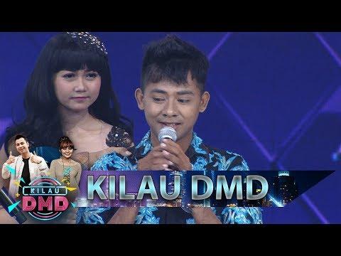 Hairul Peserta Kilau DMD Ini Suaranya Unik Banget Loh - Kilau DMD (27/2)