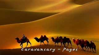 Caravansary - Pages