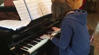 Spirited Away (Joe Hisaishi) - The Name of Life // Piano [ar...